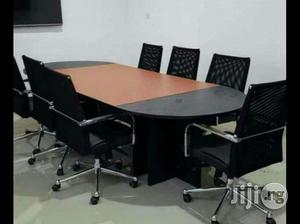 Conference Table | Furniture for sale in Lagos State, Ikeja