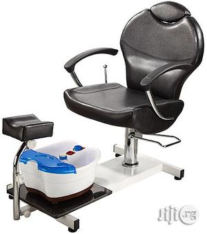 Pedicure Seat D055 | Salon Equipment for sale in Lagos State, Surulere