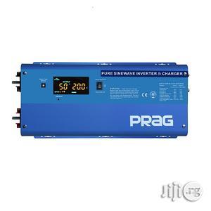 4kva 24v/48v Prag Inverter | Solar Energy for sale in Lagos State, Amuwo-Odofin
