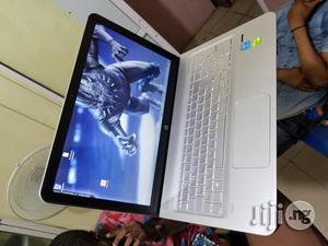 Hp Envy 15 With 2GB Nvidia Graphics 1TB HDD 8GB RAM Intel Core I5   Laptops & Computers for sale in Lagos State, Ikeja