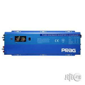 6.5kva 48v Prag Inverter | Solar Energy for sale in Lagos State, Amuwo-Odofin