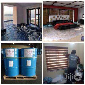 3D Epoxy Chemicals Plus Installation for Sale   Building & Trades Services for sale in Akwa Ibom State, Uyo