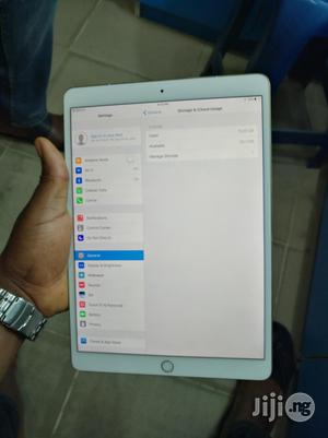 """UK Used iPad Pro 10.5"""" Gold 64GB   Tablets for sale in Lagos State, Ikeja"""