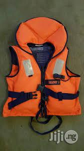 MLV Life Jacket | Safetywear & Equipment for sale in Abuja (FCT) State, Central Business District