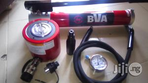 BVA Hydraulics SP10-5002L Combo 50 Ton, Cylinder - P1000   Measuring & Layout Tools for sale in Lagos State, Alimosho