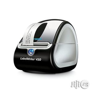 Dymo Label Printer 450 | Printers & Scanners for sale in Lagos State, Ikeja