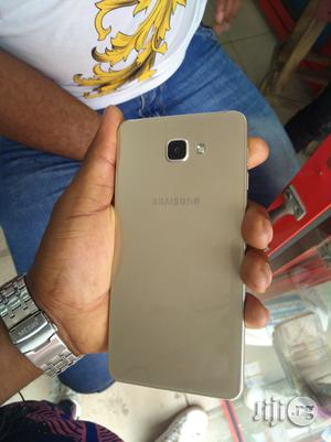 Samsung Galaxy A9 Pro 32 GB Gold | Mobile Phones for sale in Lagos State, Ikeja