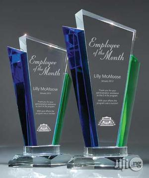 Quality Award Plaques   Arts & Crafts for sale in Lagos State