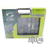 STEK 18 Piece Computer Toolkit | Computer Accessories  for sale in Lagos State, Ikeja