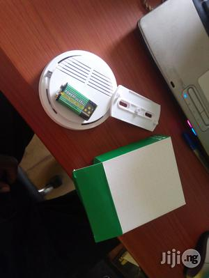 Wireless Smoke Alarm System | Safetywear & Equipment for sale in Abuja (FCT) State, Asokoro