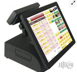 Sharp Q1 Point Of Sale Touch Screen Pos System | Store Equipment for sale in Lagos State, Ikeja