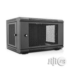 6u Computer Rack   Computer Accessories  for sale in Lagos State, Ikeja