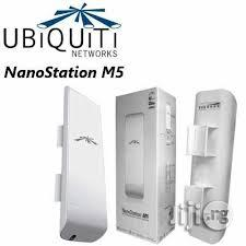 Ubiquity Nanostation M5 NSM5   Computer Accessories  for sale in Lagos State, Ikeja