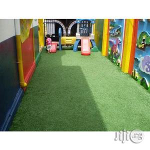 Artificial Grass For Landscaping In Ikeja   Garden for sale in Lagos State, Ikeja