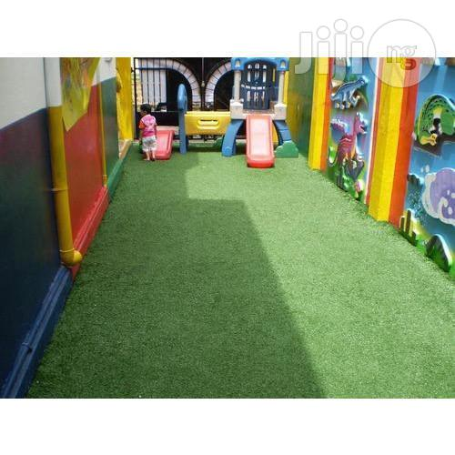 Artificial Grass For Landscaping In Ikeja