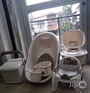 Baby Bath Set   Baby & Child Care for sale in Lagos State, Surulere