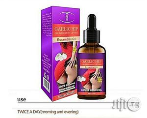 Aichun Beauty Garlic Hip Enlargement Lifting Essential Oil - 30ml   Sexual Wellness for sale in Lagos State