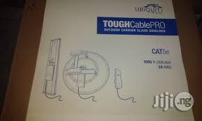 Ubiquity Cat5 Toughcable Level 2 | Measuring & Layout Tools for sale in Lagos State, Ikeja