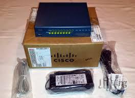 Cisco Firewall ASA5505 BUN-K9 | Networking Products for sale in Lagos State, Ikeja
