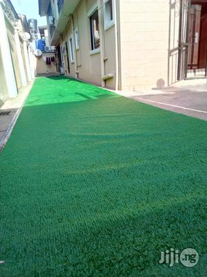 Synthetic Grass Wholesale Buyer Needed At Ikeja | Garden for sale in Lagos State, Ikeja