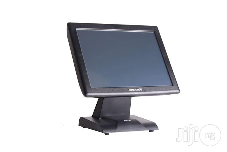Archive: Integrated All-in-one Pos System