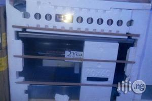 Scanfrost Gas Cooker 6 Burners With Oven And Grill   Restaurant & Catering Equipment for sale in Lagos State, Ojo