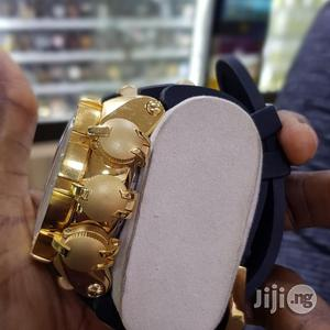 Invicta Reserve Chronograph Rubber Strap Watch | Watches for sale in Lagos State, Surulere