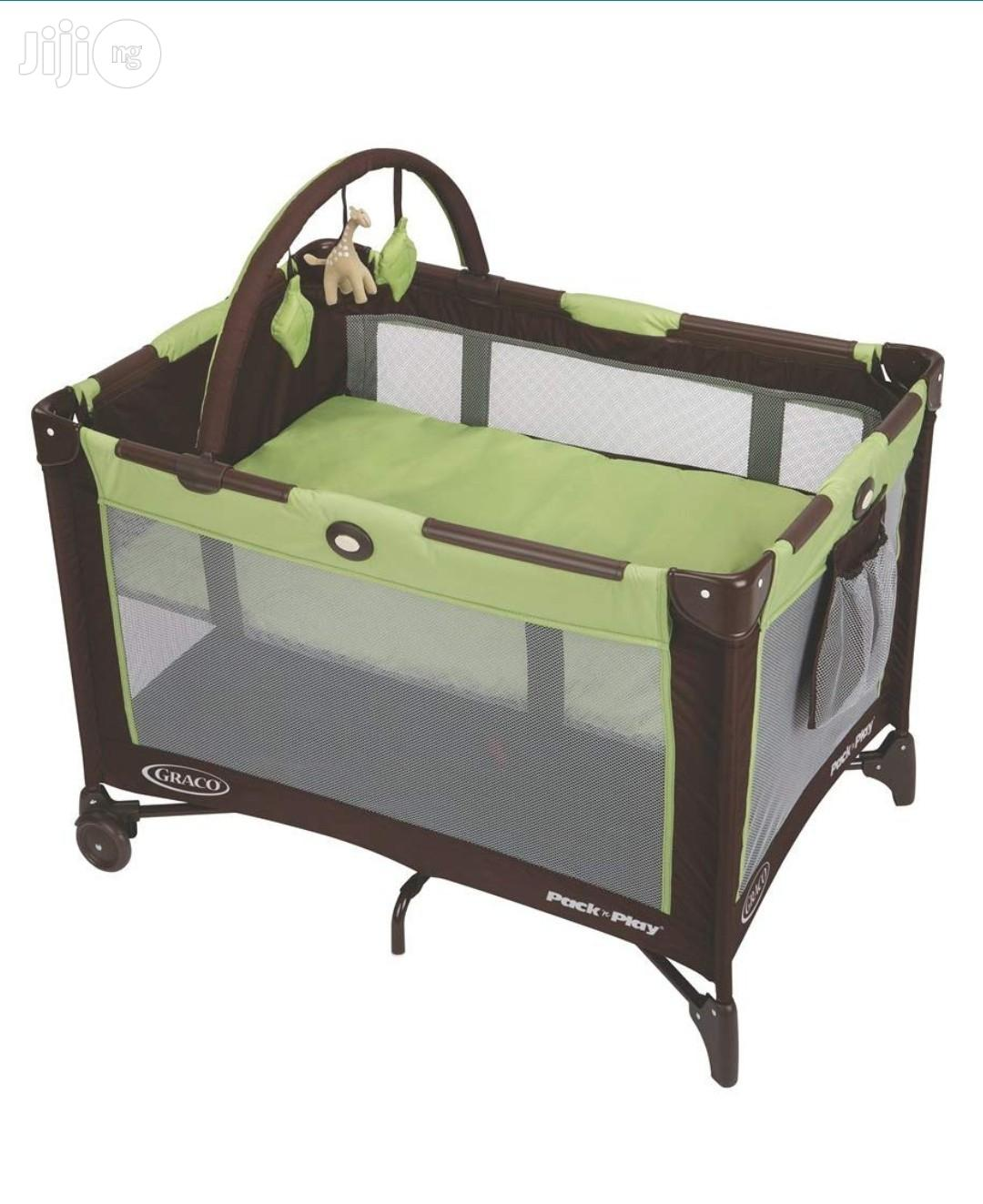 Graco Baby Bed