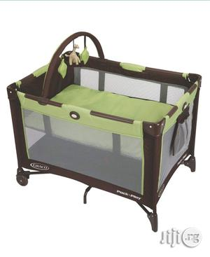 Graco Baby Bed   Children's Furniture for sale in Lagos State, Ikeja
