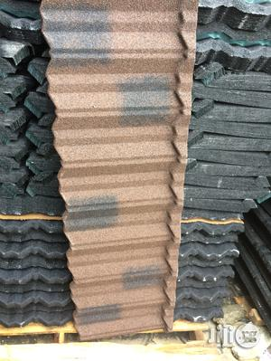 Kristen Best Updated Stone Coated Roofing Sheet And Tiles In Nigeria | Building Materials for sale in Lagos State, Ajah