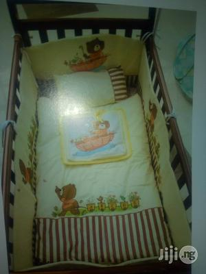 Baby Bumber Bed   Children's Furniture for sale in Lagos State, Lagos Island (Eko)