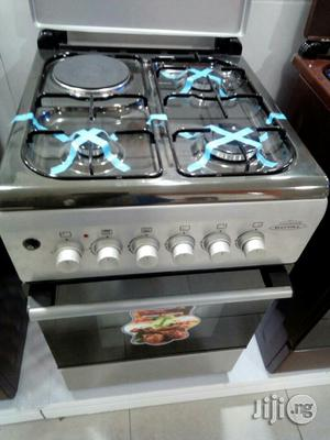 Ignis Gas Cooker 3 Gas And 1 Electric   Kitchen Appliances for sale in Lagos State, Ojo