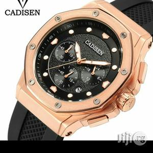 Cardisen Professional Sports Watch   Watches for sale in Lagos State, Lekki