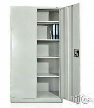 Brand New 2-Door Metal Filing Cabinet | Furniture for sale in Lagos State, Ikeja