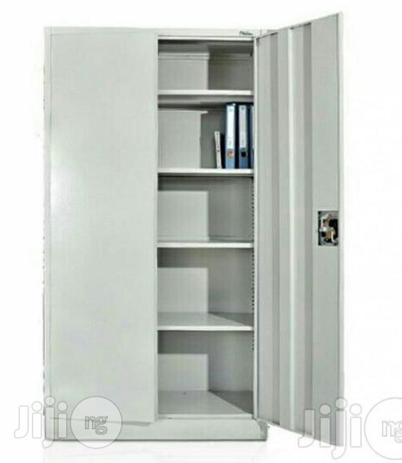 Brand New 2-Door Metal Filing Cabinet
