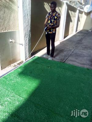 Artificial Green Grass For In Lagos Nigeria   Garden for sale in Lagos State, Ikeja