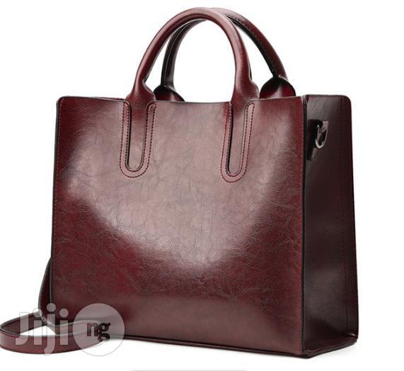 Classy Handbag For Classy Ladies
