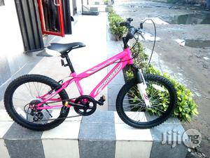 Power 20 Inches Children Bicycle   Toys for sale in Lagos State, Surulere