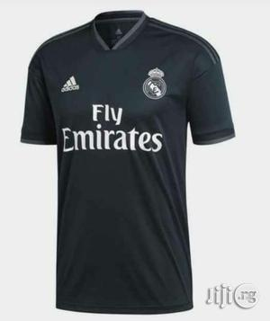 Real Madrid Jersey | Clothing for sale in Lagos State, Lagos Island (Eko)