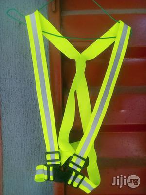 Safety Reflector Belt   Safetywear & Equipment for sale in Kaduna State, Chikun