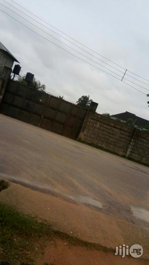 70 PLOTS + WAREHOUSE WITH Cofo at Trans Amadi Ind. Layout,   Commercial Property For Sale for sale in Rivers State, Port-Harcourt