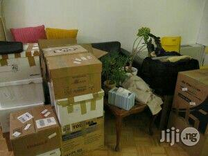 Hanyi Packers and Movers | Logistics Services for sale in Rivers State, Port-Harcourt