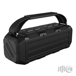 Koluman Waterproof Bluetooth Speaker K-s20   Audio & Music Equipment for sale in Lagos State, Ikeja