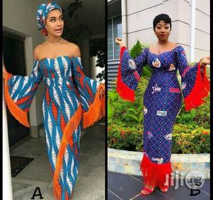 Classy Female Ankara Style | Clothing for sale in Lagos State, Kosofe