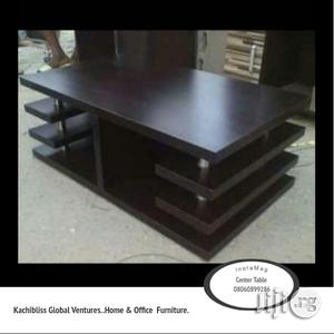 Modern Center Table | Furniture for sale in Lagos State, Isolo