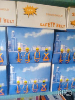 Safety Bodyharness Belt   Safetywear & Equipment for sale in Abuja (FCT) State, Wuye