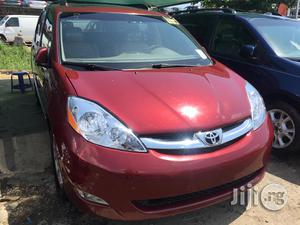 Toyota Sienna 2006 Red | Cars for sale in Lagos State, Apapa