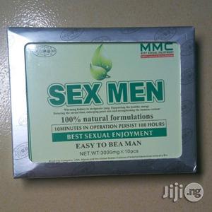 Sex Men Capsules | Sexual Wellness for sale in Enugu State, Enugu