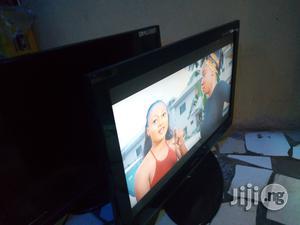 LG 3HDMI Output 3AV Output Lcd TV 50inch | TV & DVD Equipment for sale in Edo State, Benin City