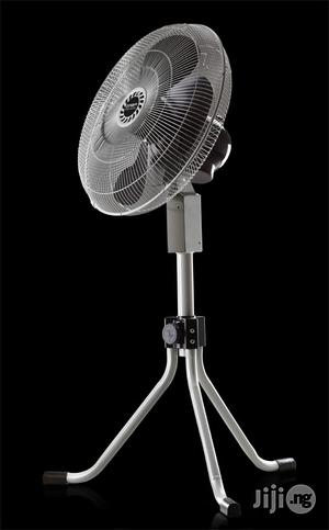 Qasa Qlink 4 Blade Standing Fan QPIF-1851 | Home Appliances for sale in Lagos State, Ojo